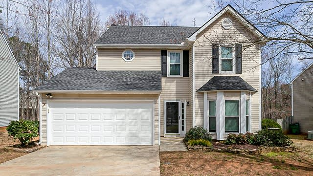 Photo 1 of 24 - 2170 Serenity Dr NW, Acworth, GA 30101