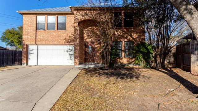 Photo 1 of 20 - 3407 Oldoak Park Dr, San Antonio, TX 78247