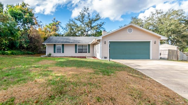 Photo 1 of 27 - 138 Sepp Rd, Debary, FL 32713