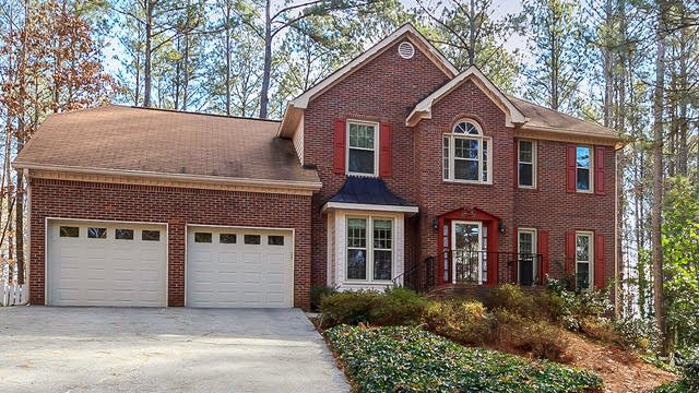 Photo 1 of 29 - 2575 Woodridge Chase, Canton, GA 30114