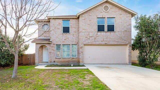 Photo 1 of 25 - 7217 Ruby Palm Pass, San Antonio, TX 78218