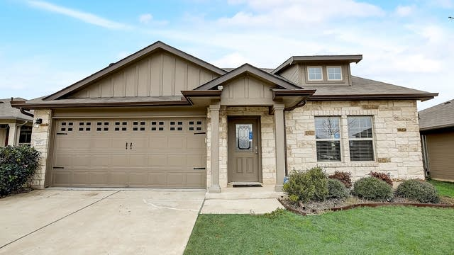 Photo 1 of 45 - 707 Pinnacle Dr, Georgetown, TX 78626