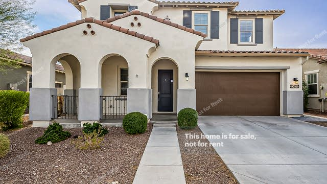 Photo 1 of 44 - 20457 W Legend Trl, Buckeye, AZ 85396