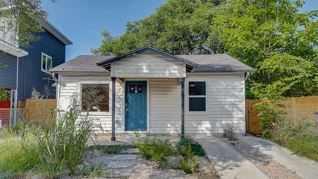 Photo 1 of 24 - 6503 Felix Ave #1, Austin, TX 78741