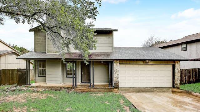 Photo 1 of 46 - 4601 Sidereal Dr, Austin, TX 78727