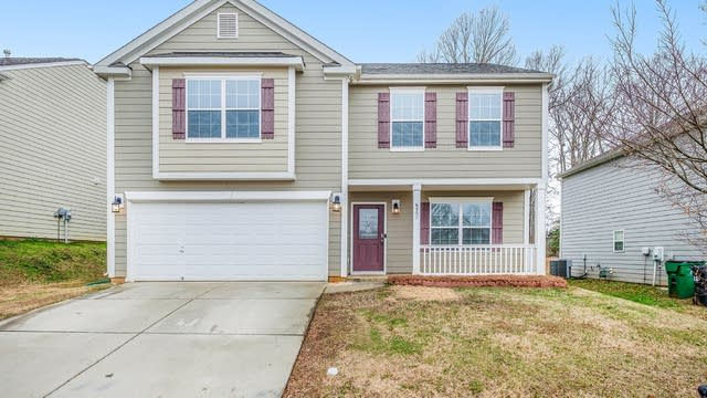 Photo 1 of 21 - 6507 Eastfield Park Dr, Charlotte, NC 28269