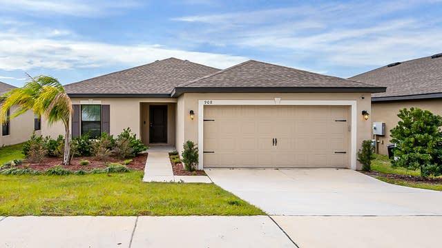Photo 1 of 27 - 908 Aspen View Cir, Groveland, FL 34736