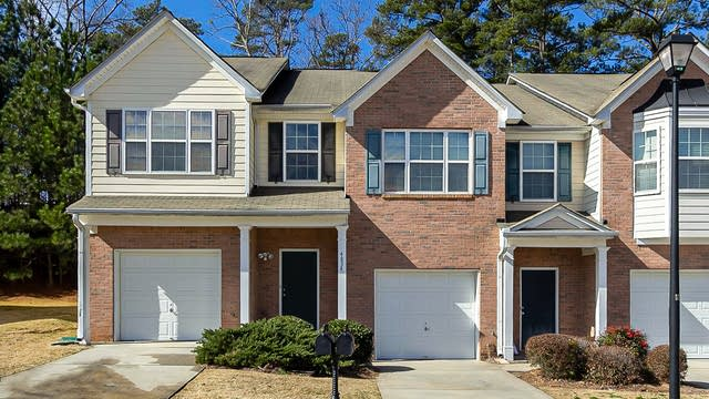 Photo 1 of 28 - 4834 W Park Cir, Atlanta, GA 30349