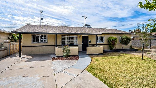 Photo 1 of 18 - 2805 E Pierce St, Phoenix, AZ 85008