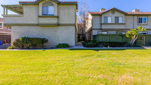 Photo 1 of 13 - 8409 Western Trail Pl Unit F, Rancho Cucamonga, CA 91730