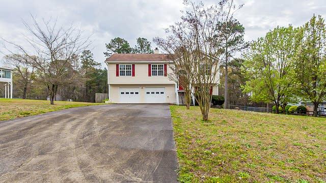 Photo 1 of 25 - 234 Whistleville Ct, Winder, GA 30680