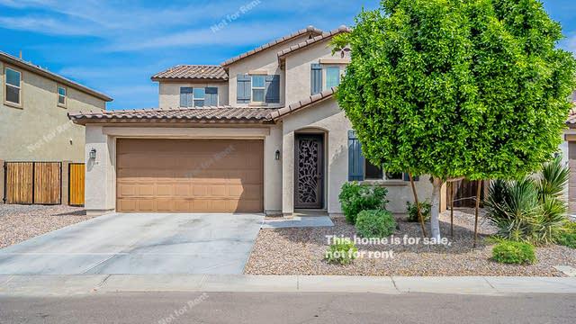 Photo 1 of 27 - 259 N 79th Way, Mesa, AZ 85207