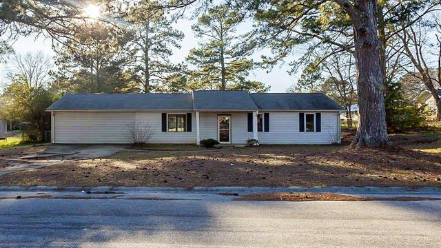 Photo 1 of 25 - 2281 Briarwood Cir SW, Conyers, GA 30094