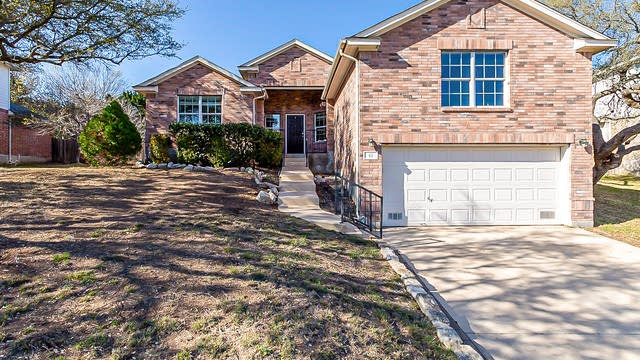 Photo 1 of 19 - 411 Mesa Loop, San Antonio, TX 78258