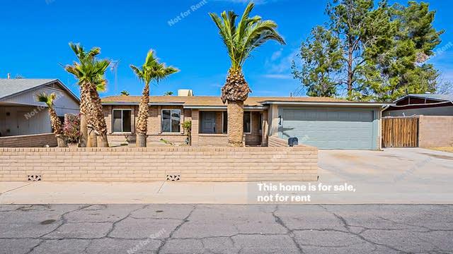 Photo 1 of 31 - 414 E Melrose Dr, Casa Grande, AZ 85122