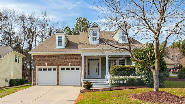 Photo 1 of 25 - 113 Mintawood Ct, Cary, NC 27519