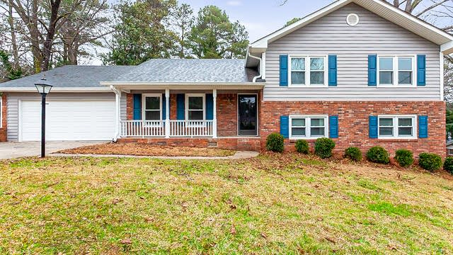 Photo 1 of 29 - 821 Fireside Way, Stone Mountain, GA 30083