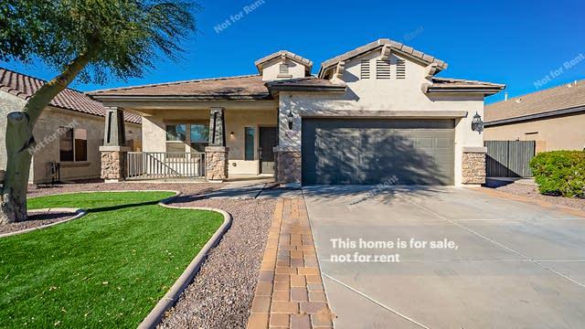 Photo 1 of 34 - 10918 E Sonrisa Ave, Mesa, AZ 85212
