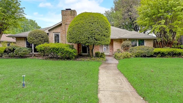 Photo 1 of 42 - 2500 Loch Haven Dr, Plano, TX 75023