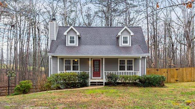 Photo 1 of 27 - 4200 Hickory Point Dr, Canton, GA 30115