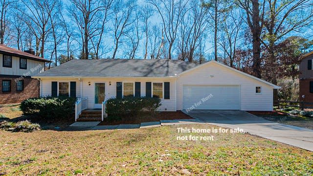 Photo 1 of 26 - 1116 Hardimont Rd, Raleigh, NC 27609