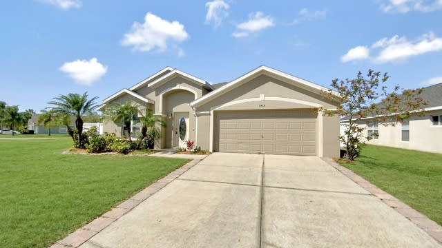 Photo 1 of 18 - 3413 Willow Branch Ln, Kissimmee, FL 34741