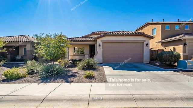 Photo 1 of 33 - 1453 W Birch Rd, San Tan Valley, AZ 85140