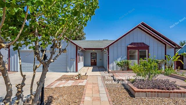 Photo 1 of 35 - 8562 N Holly Brook Ave, Tucson, AZ 85742