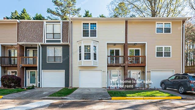 Photo 1 of 20 - 6037 Dixon Dr, Raleigh, NC 27609