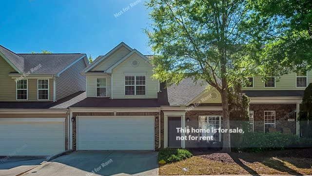 Photo 1 of 21 - 12219 Fox Valley St, Raleigh, NC 27614