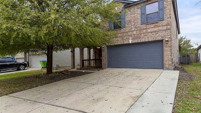 Photo 1 of 25 - 7723 Cortland Oak, San Antonio, TX 78254