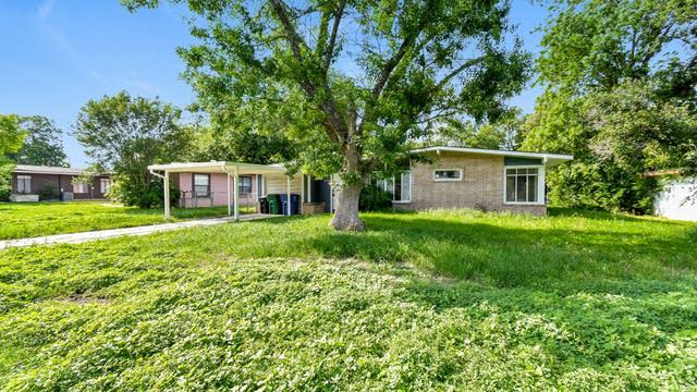 Photo 1 of 25 - 235 Artemis Dr, San Antonio, TX 78218