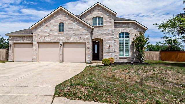 Photo 1 of 32 - 24422 Galo Cyn, San Antonio, TX 78260