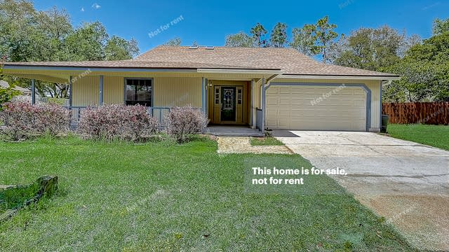 Photo 1 of 36 - 4375 Morning Dove Dr, Jacksonville, FL 32258
