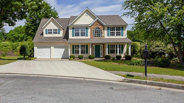 Photo 1 of 27 - 3611 Coveside Ct, Loganville, GA 30052