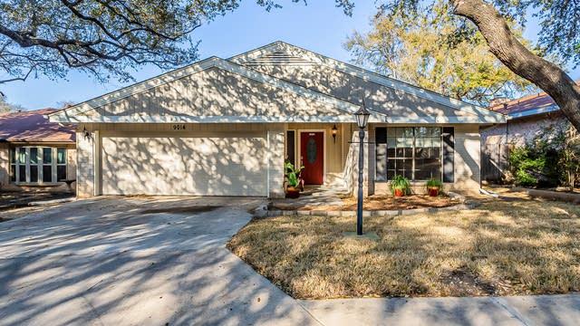 Photo 1 of 23 - 9014 Luzita Ln, San Antonio, TX 78230