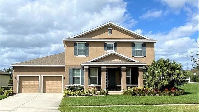 Photo 1 of 20 - 3000 Boat Lift Rd, Kissimmee, FL 34746