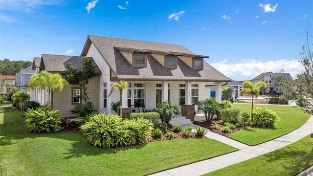 Photo 1 of 53 - 13195 Lessing Ave, Orlando, FL 32832