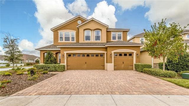 Photo 1 of 22 - 2685 Amati Dr, Kissimmee, FL 34741