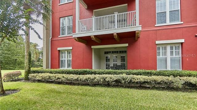 Photo 1 of 36 - 1400 Celebration Ave #105, Kissimmee, FL 34747