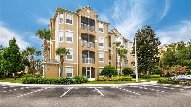 Photo 1 of 49 - 7650 Comrow St #303, Kissimmee, FL 34747
