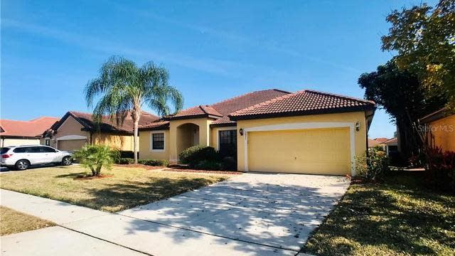 Photo 1 of 36 - 3031 Camino Real Dr S, Kissimmee, FL 34744