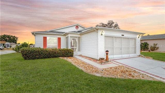Photo 1 of 44 - 32901 Enchanted Oaks Ln, Leesburg, FL 34748
