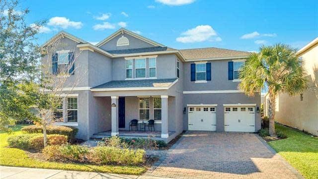 Photo 1 of 39 - 16317 Wind View Ln, Winter Garden, FL 34787