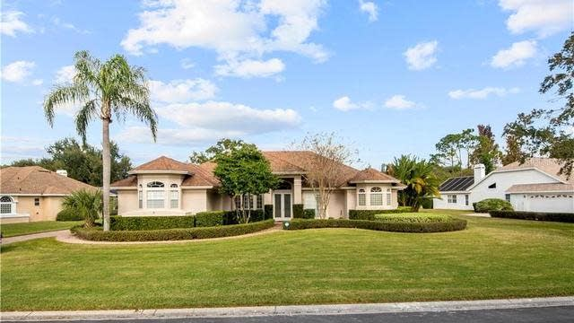 Photo 1 of 29 - 11423 Willow Gardens Dr, Windermere, FL 34786