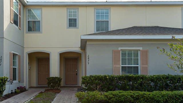 Photo 1 of 23 - 2879 Sunstone Dr, Kissimmee, FL 34758