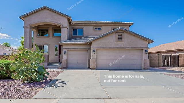 Photo 1 of 42 - 43297 W Roth Rd, Maricopa, AZ 85138