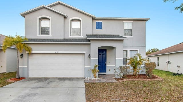 Photo 1 of 16 - 11145 Golden Silence Dr, Riverview, FL 33579