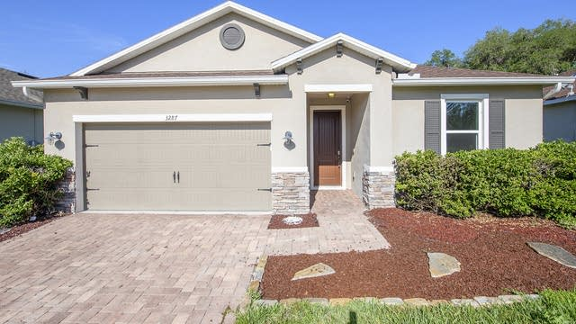 Photo 1 of 17 - 3287 MacIntosh Rd, Land O Lakes, FL 34639