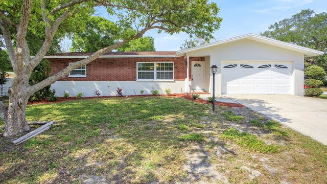 Photo 1 of 18 - 1406 Croydon Dr, Clearwater, FL 33756